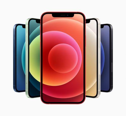 아이폰12 수리비도 인상…리퍼 비용 56만4000원