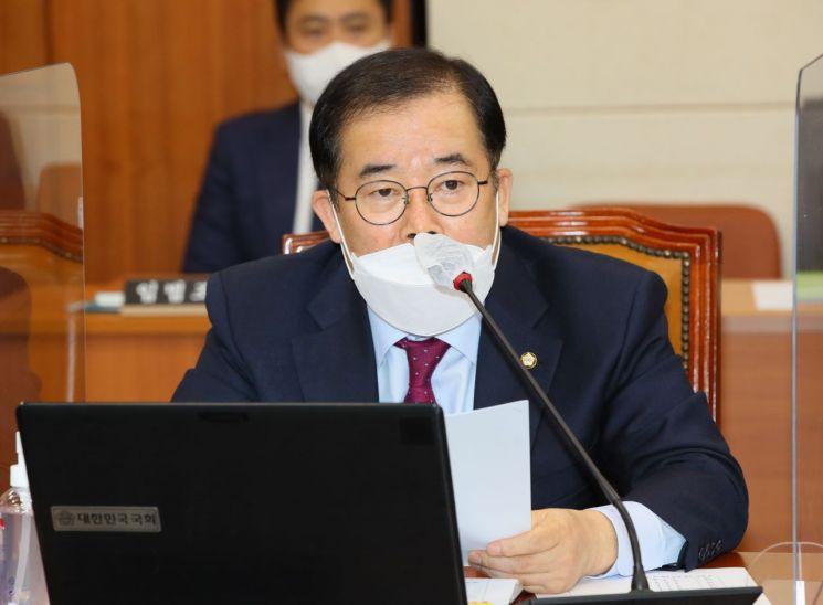 박성중 국민의힘 의원 [이미지출처=연합뉴스]