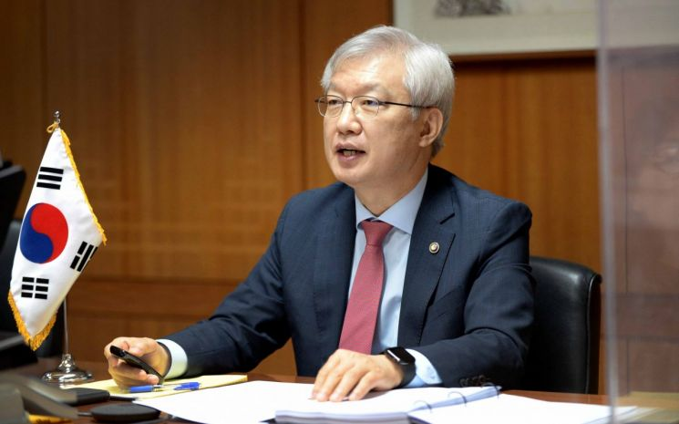 5차 한·미 고위급 경제협의회 개최…한·미 경제협력 파트너십 강화