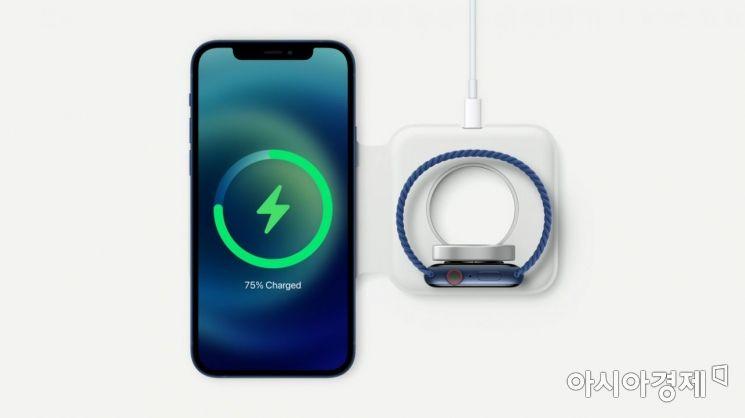 아이폰12 배터리 사양 9% 줄었다…미니는 21% 작아