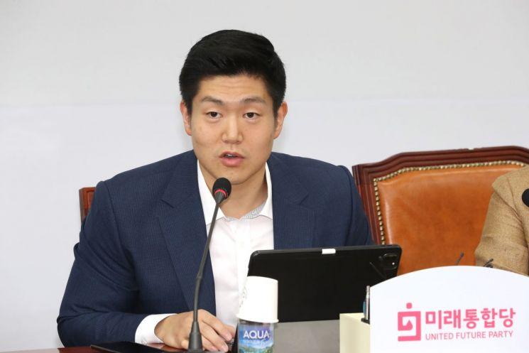김재섭 국민의힘 비상대책위원./사진=연합뉴스