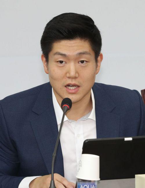 김재섭 국민의힘 비상대책위원 [이미지출처=연합뉴스]