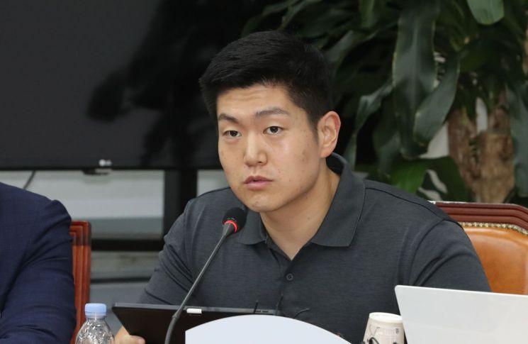 김재섭 국민의힘 비상대책위원. [이미지출처=연합뉴스]