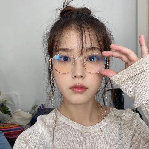 가수 아이유. 사진=아이유 인스타그램