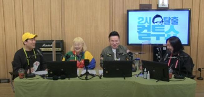 """이은형♥강재준, 술 쇼핑 목격담? 김태균 """"마트서 와인만 28병 사더라"""""""