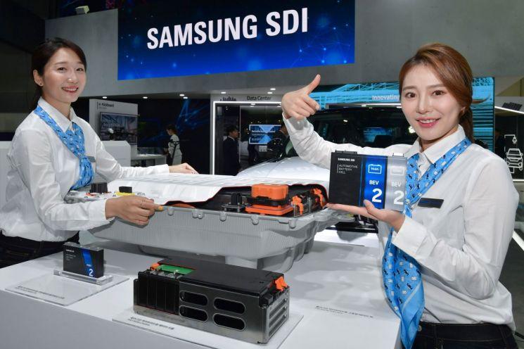 [무한동력] 삼성이 그리는 배터리의 미래
