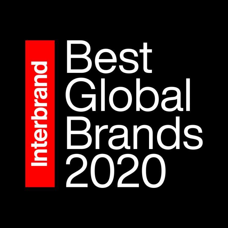 삼성전자, 브랜드가치 사상 처음으로 글로벌 톱5 진입