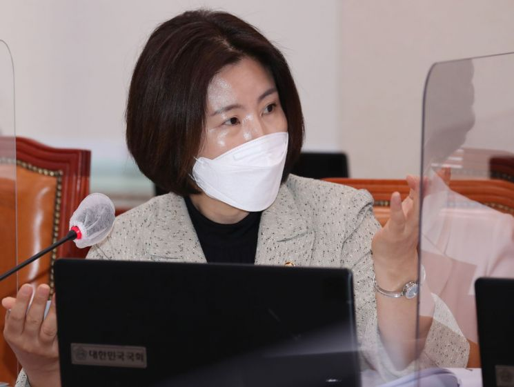 국회 보건복지위원회 김미애 국민의힘 의원<이미지:연합뉴스>