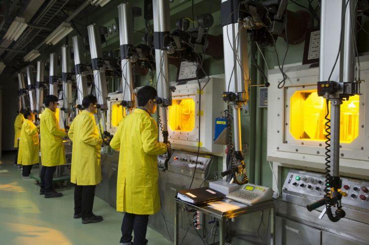 암 죽이는 '고순도 동위원소' 국내최초 생산