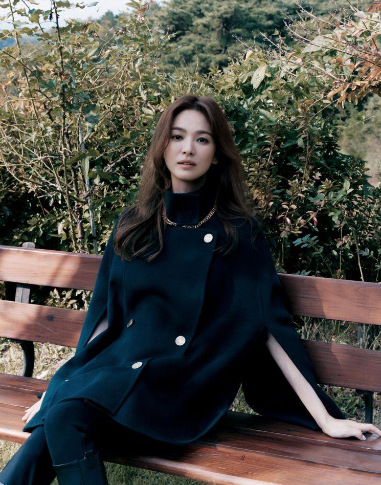 배우 송혜교