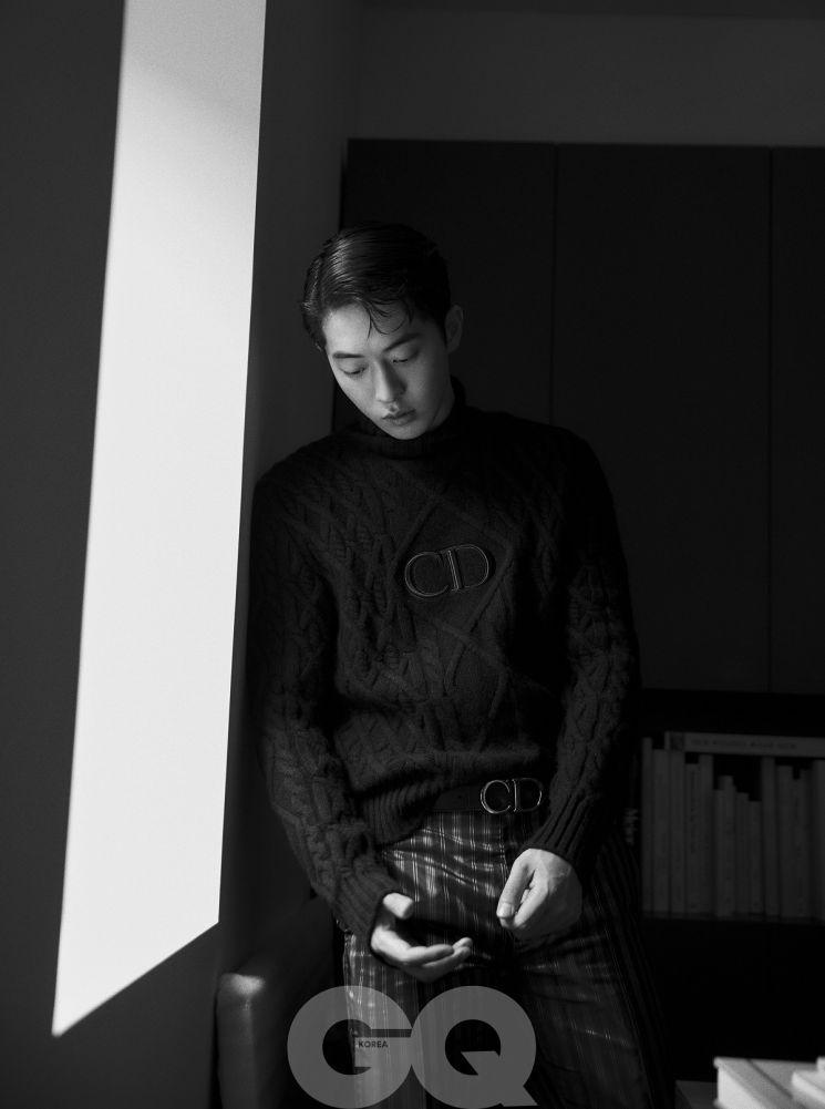 남주혁, 모델 출신 클라스