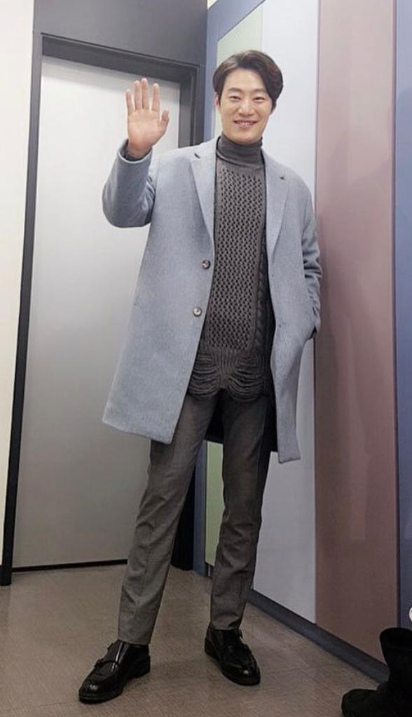 사진=이희준 인스타그램 캡처.