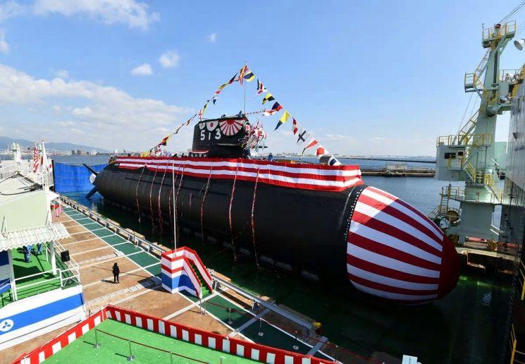 독도 노리는 일본… 이번엔 공격형 잠수함