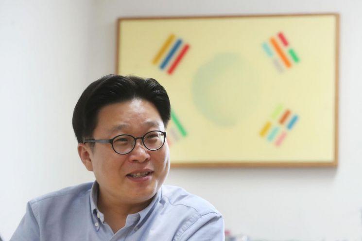 한국 홍보 전문가 서경덕 성신여대 교수. [이미지출처=연합뉴스]