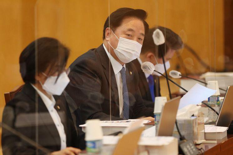 김두관 더불어민주당 의원 / 사진=연합뉴스