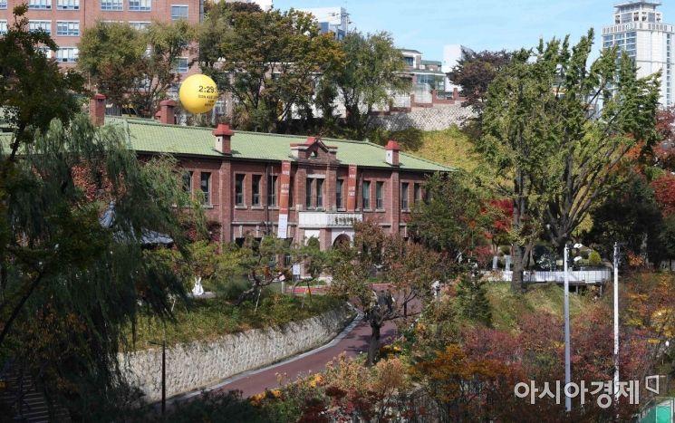 [포토]손기정 기념관