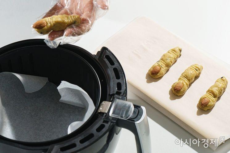 [드링킷] 간단하게 만드는 할로윈 간식