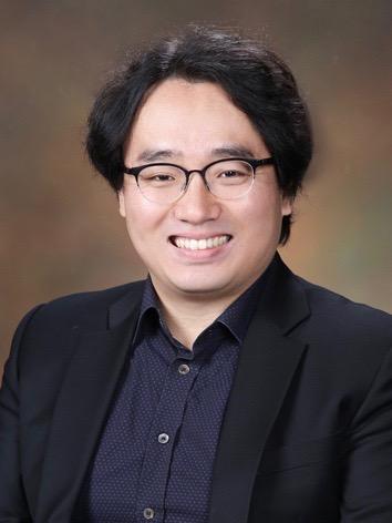박주용 한국과학기술원 문화기술대학원 교수