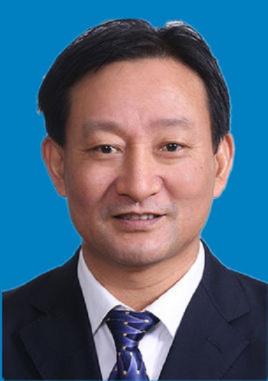 장진취안 중앙정책연구실 주임 <출처: 바이두>
