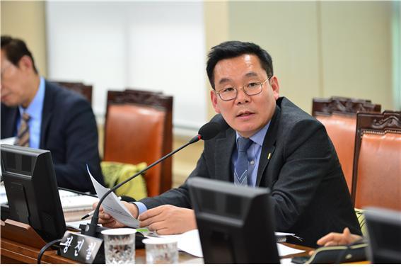 정진철 서울시의원, 위례선 트램 기본계획 확정 '환영'