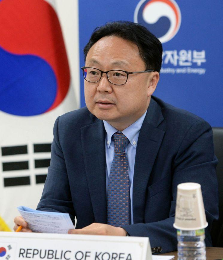 이경식 산업통상자원부 자유무역협정(FTA) 교섭관.(이미지 출처=연합뉴스)