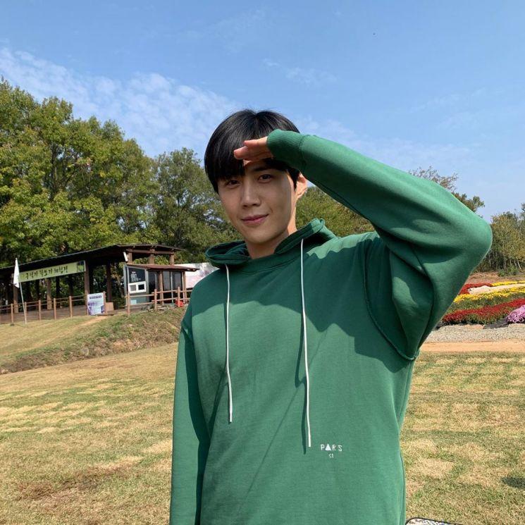 사진=김선호 인스타그램
