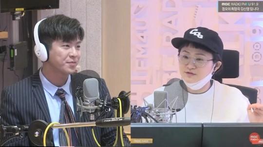 """나태주, '미스터트롯' 이후? """"광고 10개 이상 들어와"""""""