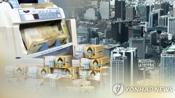 [좀비기업 경고등] 취약기업 10곳 중 6곳이 中企…금리인상·지원 종료시 줄도산 위기