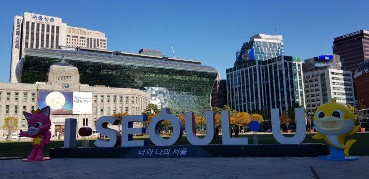 서울 다중이용시설 25곳서 '레지오넬라균' 기준 초과