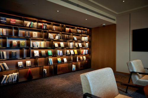 서울신라호텔, '호텔 속 작은 도서관' 연다