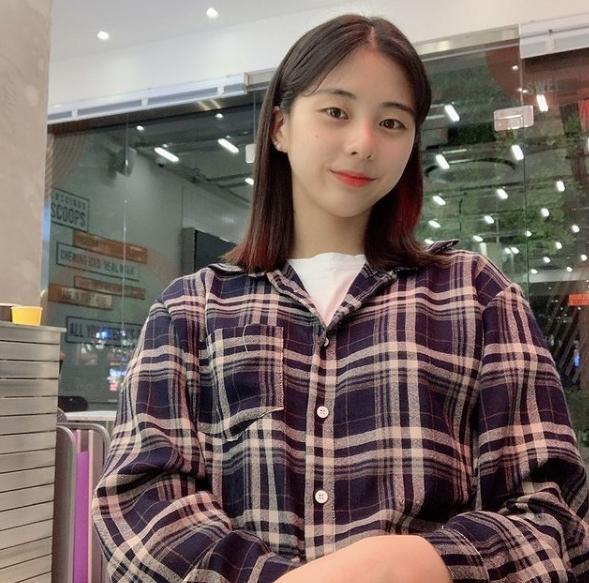 '미녀 배구선수' 박혜민, 일상을 화보로 만드는 청순 미모 화제