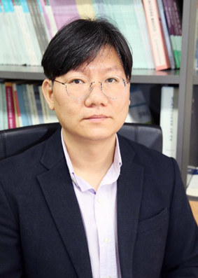 정흥준 서울과학기술대 경영학과 교수.