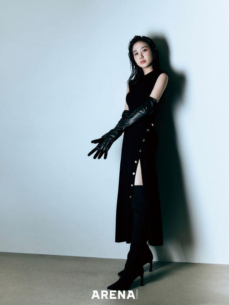 청량함을 지운 박은빈(화보)