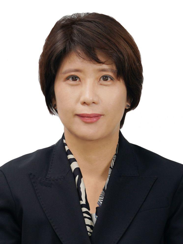 방사청 개청 첫 여성 고위공무원