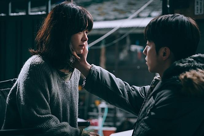 [영화콕!]'조제' 한지민·남주혁, 가장 아름다운 사랑의 기억