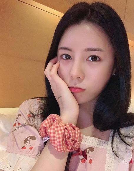 사진=이다영 인스타그램