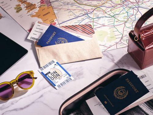 코로나 시대, 여행의 기술