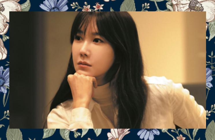 '헤라클럽 퀸' 이지아, 럭셔리 모먼트