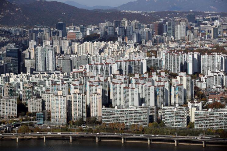 서울 아파트단지 모습. / 사진=연합뉴스