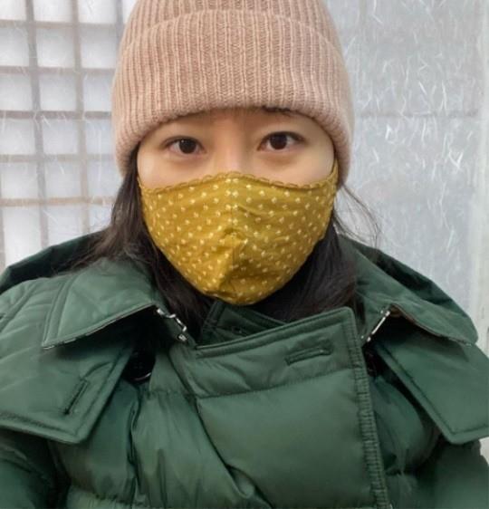사진=공효진 인스타그램 캡처.