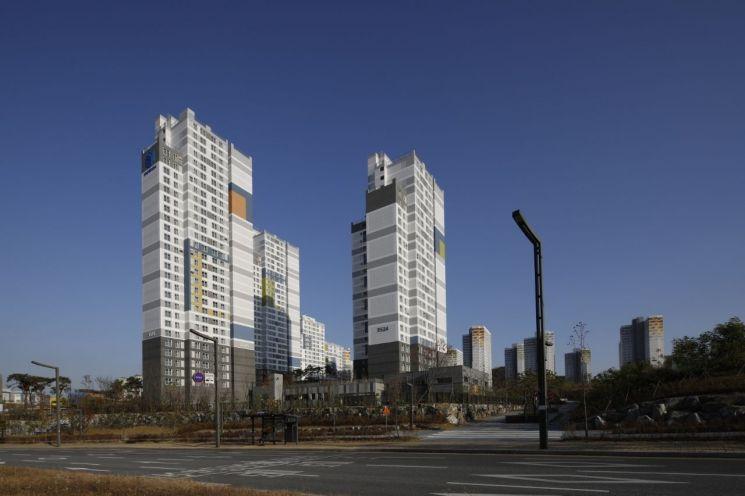 경기주택도시公, 유망기업에 '주택 실증환경' 제공