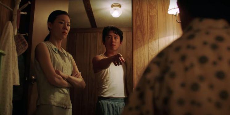 '미나리' 美 영화제서 수상 행진