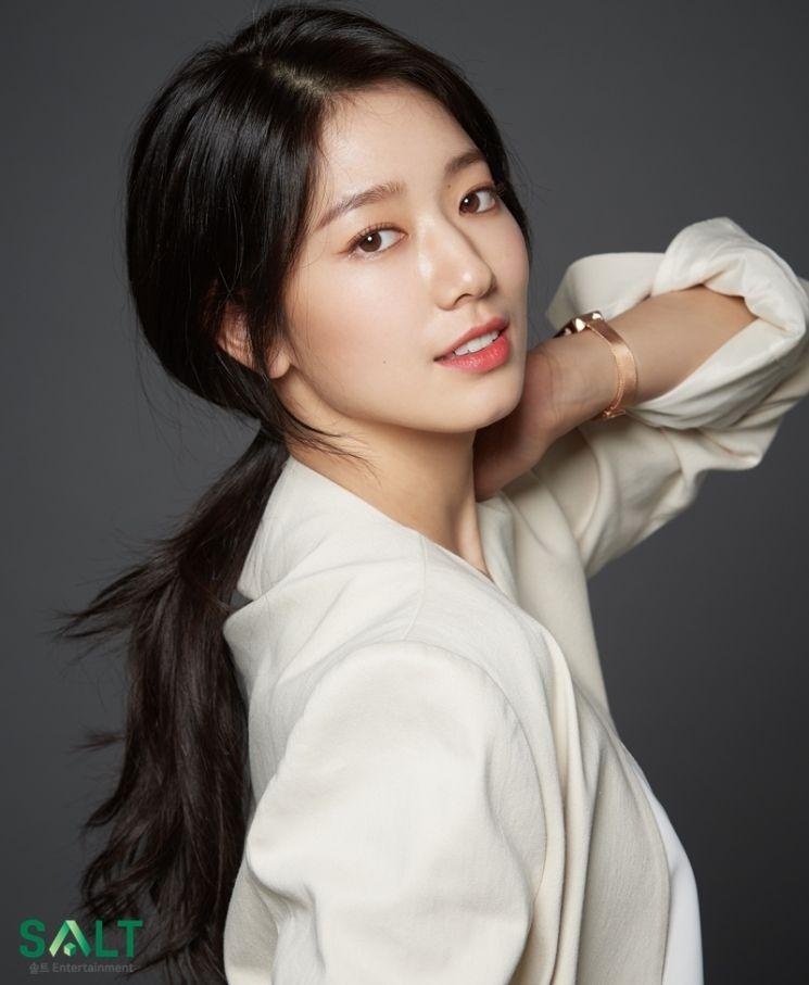 배우 박신혜. 사진=솔트엔터테인먼트 제공.
