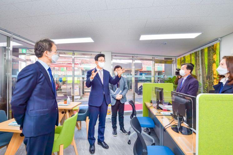 송파구 '착한 임대인'에 무료 전기안전점검 서비스