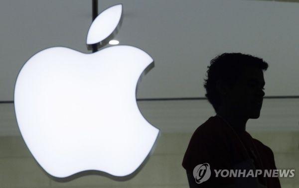 지난 8월19일(현지시각) 애플의 시가총액이 미국 상장사 최초로 2조달러(2356조원)를 돌파했다. [이미지출처=AP연합뉴스]