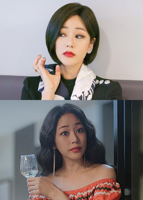사진=(위로부터)나무액터스 인스타그램, JTBC '사생활' 공식홈페이지