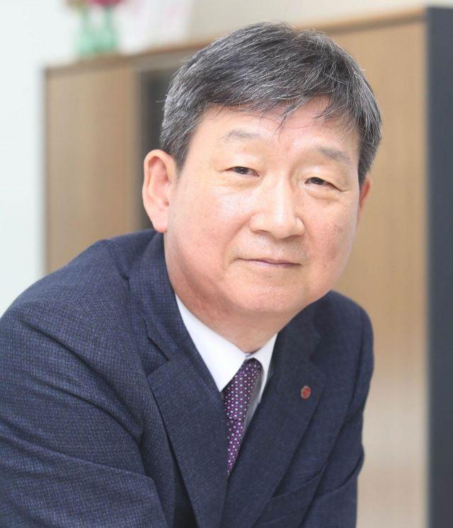 LG유플러스 새 CEO에 선임된 황현식 컨슈머사업총괄 사장[사진=LG유플러스 제공]