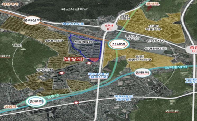 서울시, SH공사 청사 이전 본격 추진…2024년 이전 목표