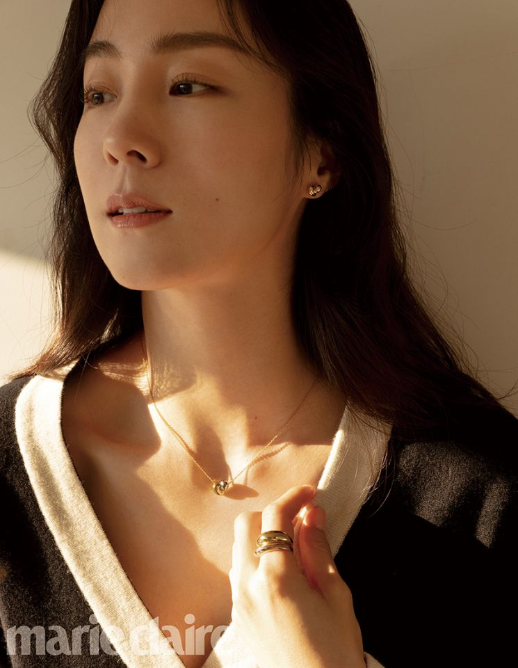 패션 인플루언서이자 플로리스트인 문정원