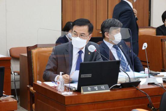 '국민의 목소리, 끝까지 간다' 윤영덕 의원 '국회법 개정안' 발의